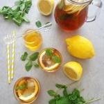 Cytrynowa ice tea (Ice...