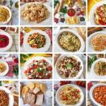 30 przepisów na dania z...