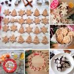 5 przepisow na ciasteczka...