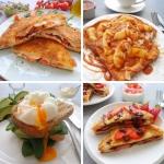 4 przepisy na tosty na sl...