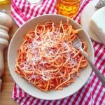 Spaghetti all...