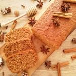 Świąteczny chleb...