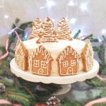 Tort piernikowy (Torta...