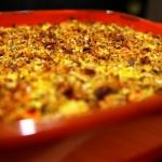 Discomfort food:...