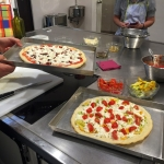 Pizza Cooking Class...