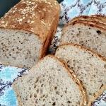 Chleb owsiany 2