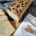 Chleb pszenno żytni z...