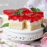 Ciasto arbuzowe z...