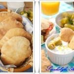 Pita, tzatziki i grecka...