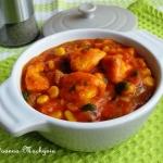 Zupa ala meksikana