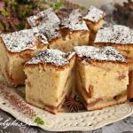 Ciasto  gotowane  z...