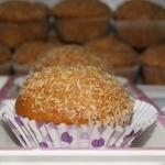 Dyniowe muffinki z...