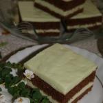 Ciasto czekoladowe z agre...