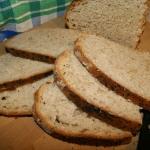 Wiejski chleb francuski n...