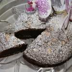 Ciasto czekoladowe bez ja...