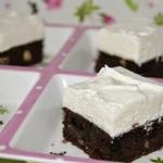 Ciasto czekoladowe z kasz...