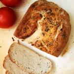 Chleb pszenny – najszyb...