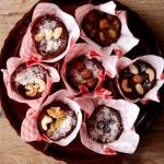 Cukiniowe muffiny z...