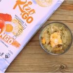 wafle Mango Chutney z...