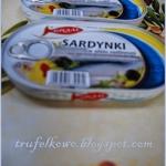 Pasta jajeczno-sardynkowa