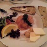 kolacja w Palacu w Biedru...