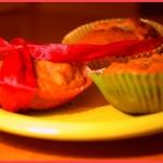 Muffinki - jabłko -...