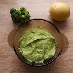 Schab z brokulami dla nie...