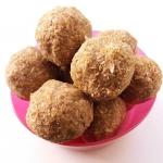 Kulki kokosowe dla dzieci...