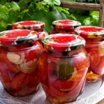 Pomidory w galaretce