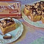 Ciasto gruszkowe z...