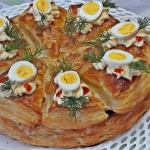 Wielkanocny torcik...
