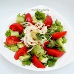 Salatka fit