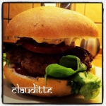 Amerykanski Hamburger –...