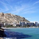 Alicante (Costa Blanca)...