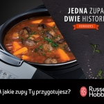 Jedna zupa, dwie...