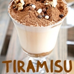 Tiramisu - Thermomix TM 5