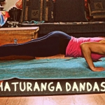 Asthanga Joga