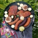 Ulubione dania z grilla