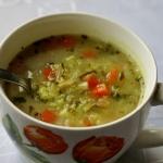 Zupa ogorkowa prosta i na...