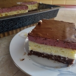 Ciasto biszkoptowe z...