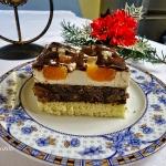 Ciasto makowe z mandarynk...
