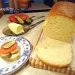 Chleb maslany pulchny jak...