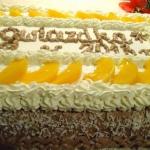 Gwiazdkowy tort pychota z...