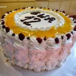 Tort urodzinowy z...