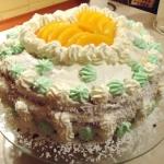 Bajeczny tort z...