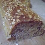 Łatwy przepis na chleb p...