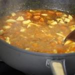 Zupa gulaszowa smakowita...
