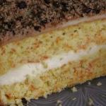 Ciasto słoneczko...