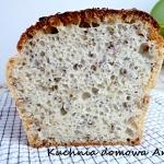 Łatwy chleb pszenno-zytn...