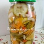 Salatka szwedzka z marche...
